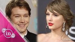 Taylor Swift: So supportet sie ihren Freund Joe Alwyn