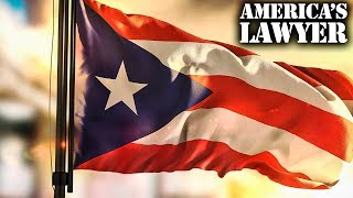 Puerto Rico's Fight For Statehood