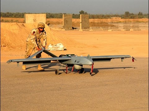 Military Drone Technology   Documentary 2015