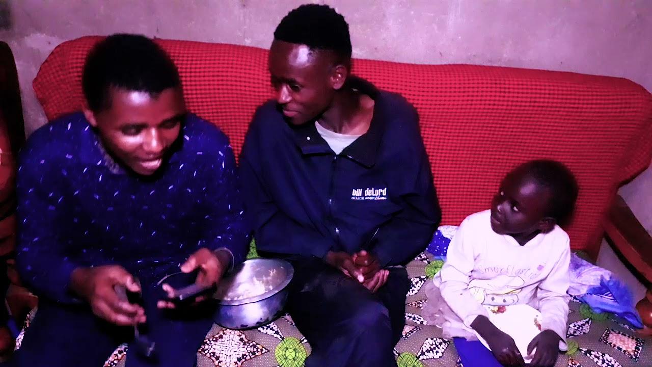 Download LUGHA GONGANA (stori  za wakulungwa ) bongo movie kuna vituko
