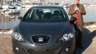 2009 Seat Leon Videos