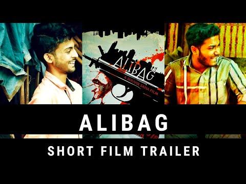 Alibag | Trailer l A Souvik Saha Film
