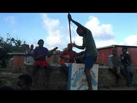Aniwa Island - String Band