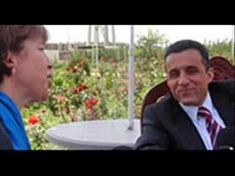 Amrullah Saleh interview part 1