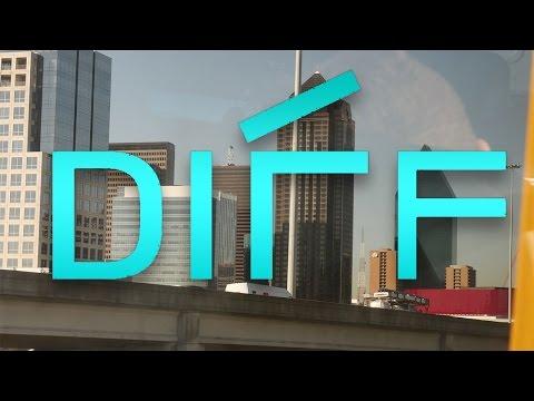 Dallas International Film Festival in 4K - (DIFF 2017)
