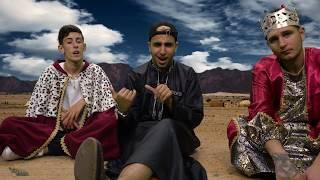 Los Reyes de Oriente Remix - Hamza Zaidi X El Cejas X Omar Montes thumbnail