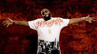 Rick Ross - No. 1 (Feat. Diddy & Trey Songz)