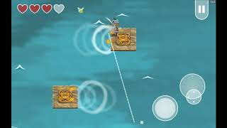 [skyfish] deleted. unplayable after 8 lvl. crazy lags