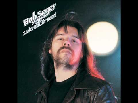 Bob Seger - Night Moves (LP Rip)