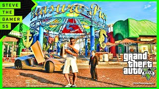 GTA 5 MODS - LET'S GO TO WORK - PART 86 (GTA 5 REAL LIFE MODS PC) REAL LIFE CHILD MOD