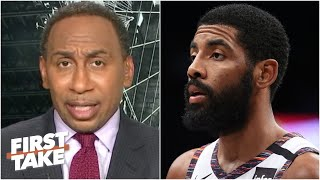 Stephen A. reacts to the NBA players coalition's statement on restarting the season   First Take