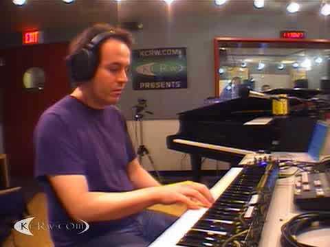 Ulrich Schnauss   Live   santa monica US  Einfeld live  2008 mp3