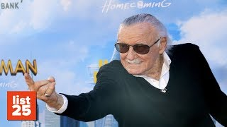 Best Stan Lee Characters We'll Never Forget