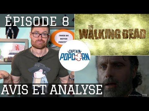 The Walking Dead Saison 8 épisode 8 : avis et analyse