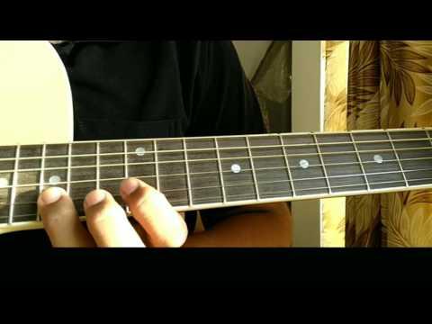 Ik Vaari aa || Raabta || Guitar Tabs Lesson