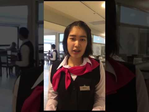 exchange study/internship at Hospitality Dept., Hungkuang University, Taiwan
