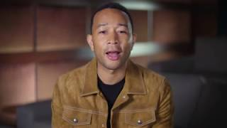 Father's Day Love Letters with John Legend
