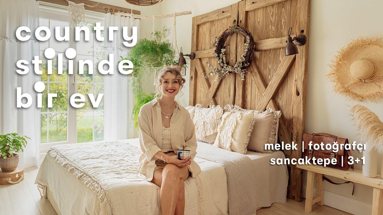 Download Sancaktepe'de Country Stilinde Bir Ev
