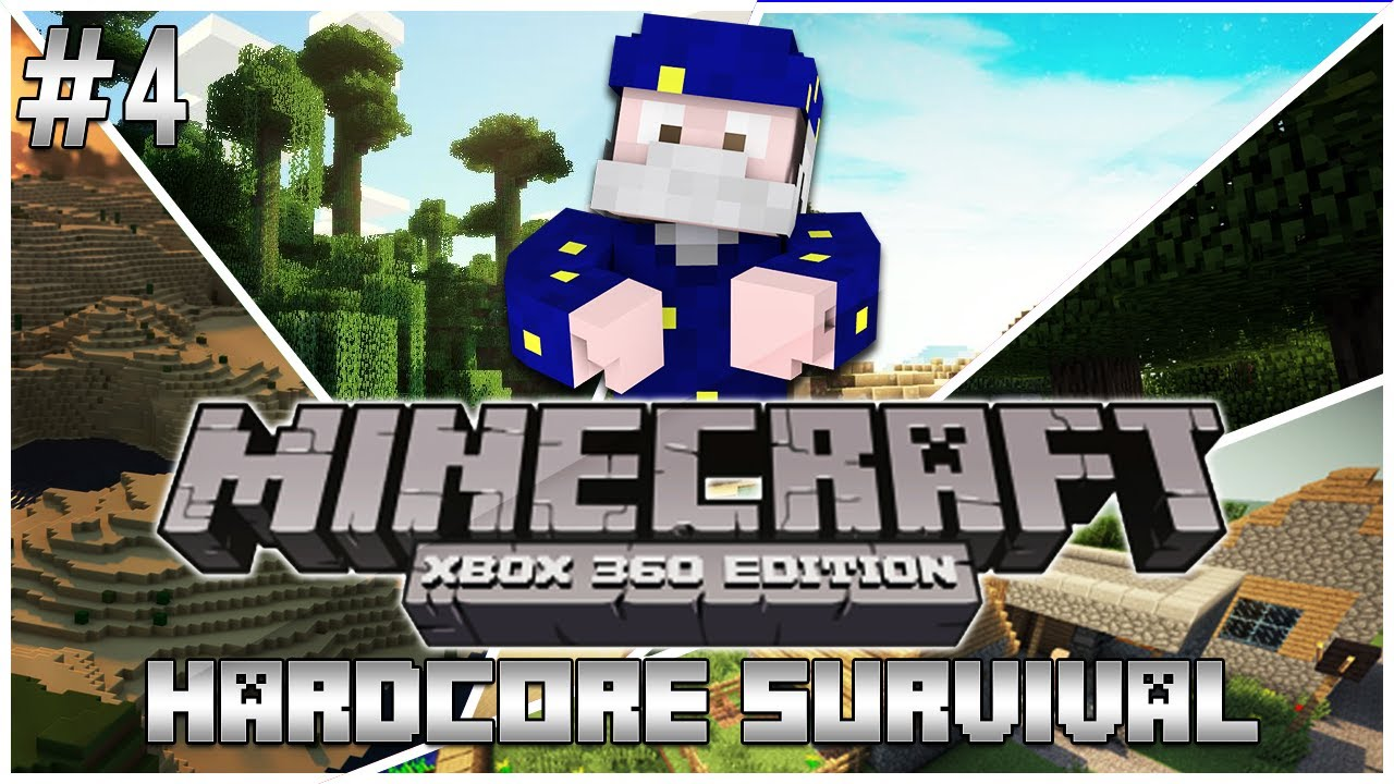 Minecraft 360 Upcoming Brand New Natural Texture Pack