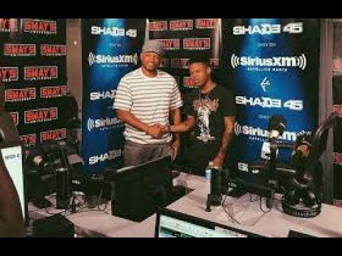 NASTY C FREESTYLE SWAY IN THE MORNING (SHADE45)