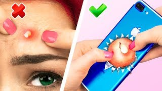 19 Brilliant Phone Hacks