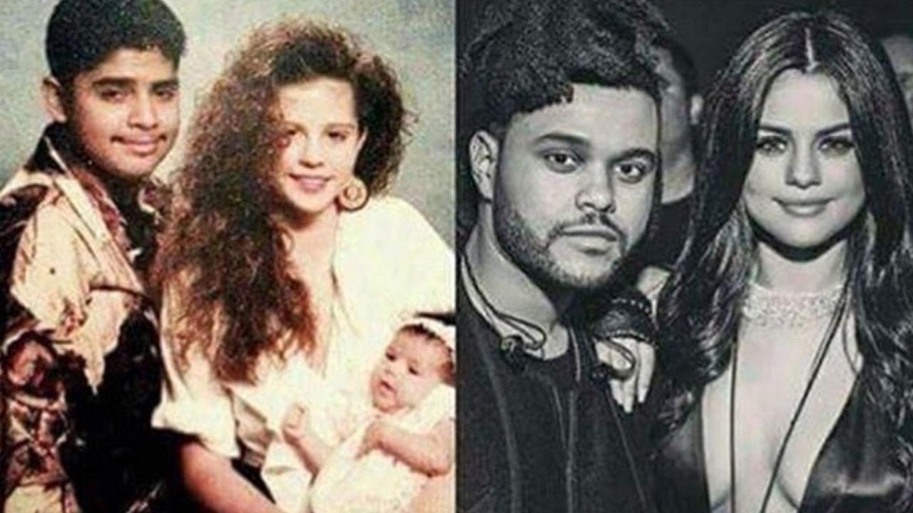 The Weeknd Look Alike
