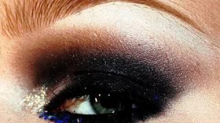 rock chick inspired makeup tutorial