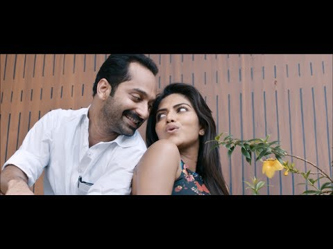 Omanapoove Full Song HD from Oru Indian Pranayakadha