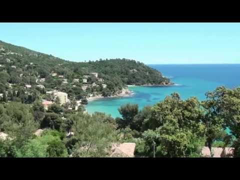 Cote d'Azur Provence Var St. Tropez Le Lavandou Giens Verdon 2014