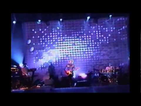 Gustavo Cerati - Karaoke (en vivo) - Montevideo 2003