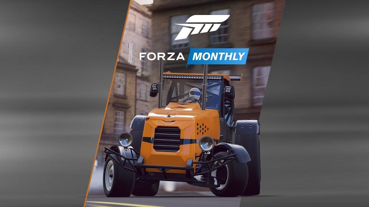 Forza Motorsport - Forza Week in Review 7-5-19