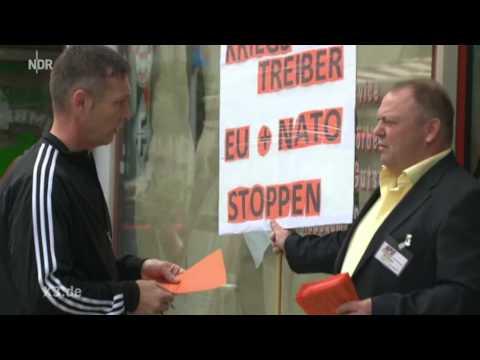 NNN: Europawahl   extra 3   NDR
