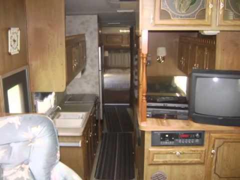 1988 Corsair Fifth Wheel Oak Lake Rv Sales Amp Service