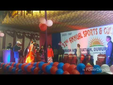 Miss Trash Bachhana Dumur Diha Annual Sport Time