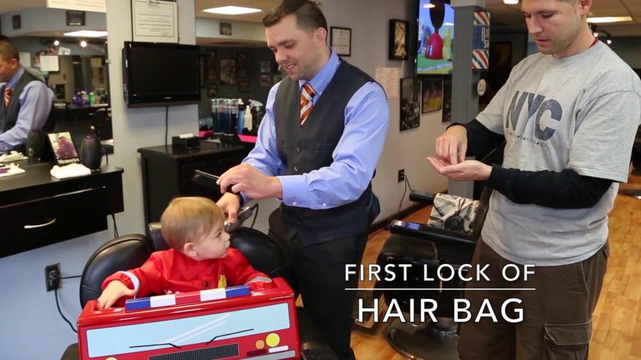 Kids Haircut Kit Youtube