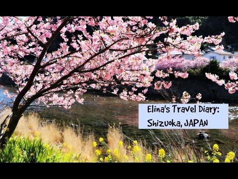 Elina's Travel Diary: Shizuoka, JAPAN