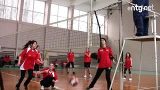 Волейбол девойки - общински кръг