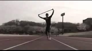 球技で使える瞬間的スピード走法【バルセロナオリンピック代表・渡邉高博 監修】