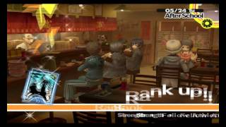 Persona 4 (Story) Chapter 5 : Bad Bad Bathhouse - Part 4