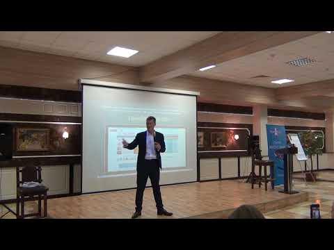 Выступление Обердерфер Дмитрия на ША 2017