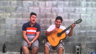¿Como Te Llamas? Cover JM ft.Carlos Alba