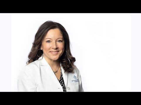 Meet AnneMarie Armani, MD