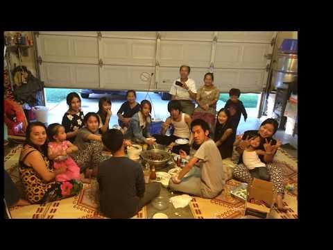Nam Txuj Kev Hlub -- Happy Mother's Day Slideshow-- Lug Txaj: Ashley Thao