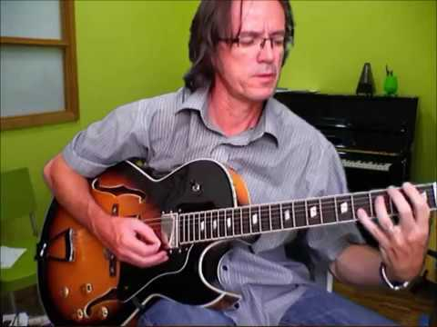 how to play misty mountain on guitar