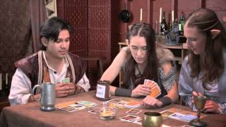 Season 2 Special: Starlit Citadel Plays Red Dragon Inn