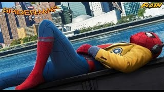 Spider-Man Homecoming - Trailer 2 Official SUB ITA