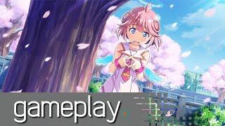 Gal*Gun Returns English Gameplay - Noisy Pixel