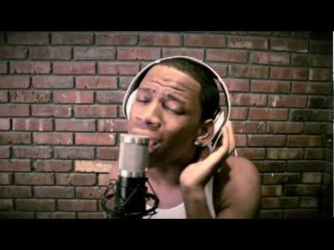 Trey Songz - Heart Attack Cover By Vedo