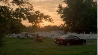 True Detective - The Lawnmower Man