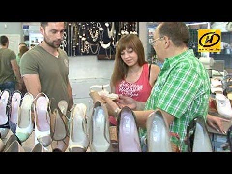 Брестские чиновники провели урок легальной торговли для предпринимателей